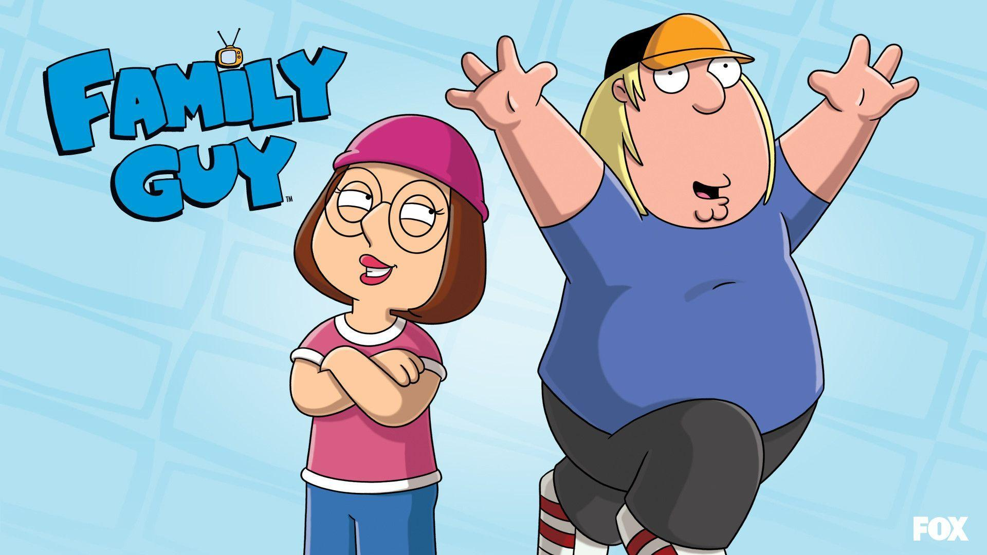 Family Guy Wallpapers - Wallpaper Cave