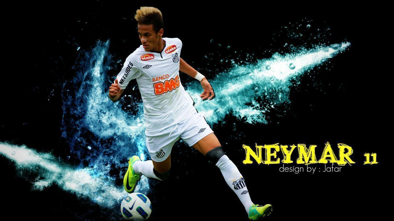 Neymar brazil wallpapers 2015 hd wallpaper cave - Neymar brazil hd ...