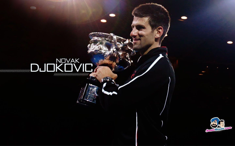 Novak Djokovic Hd Wallpapers | Wallpapers Top 10