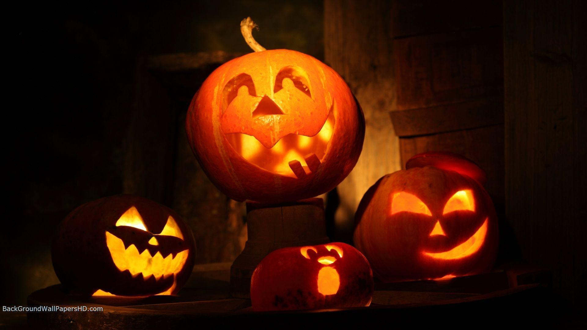 Scary Halloween Wallpaper Backgrounds HD Wallpapers Pictures | HD ...