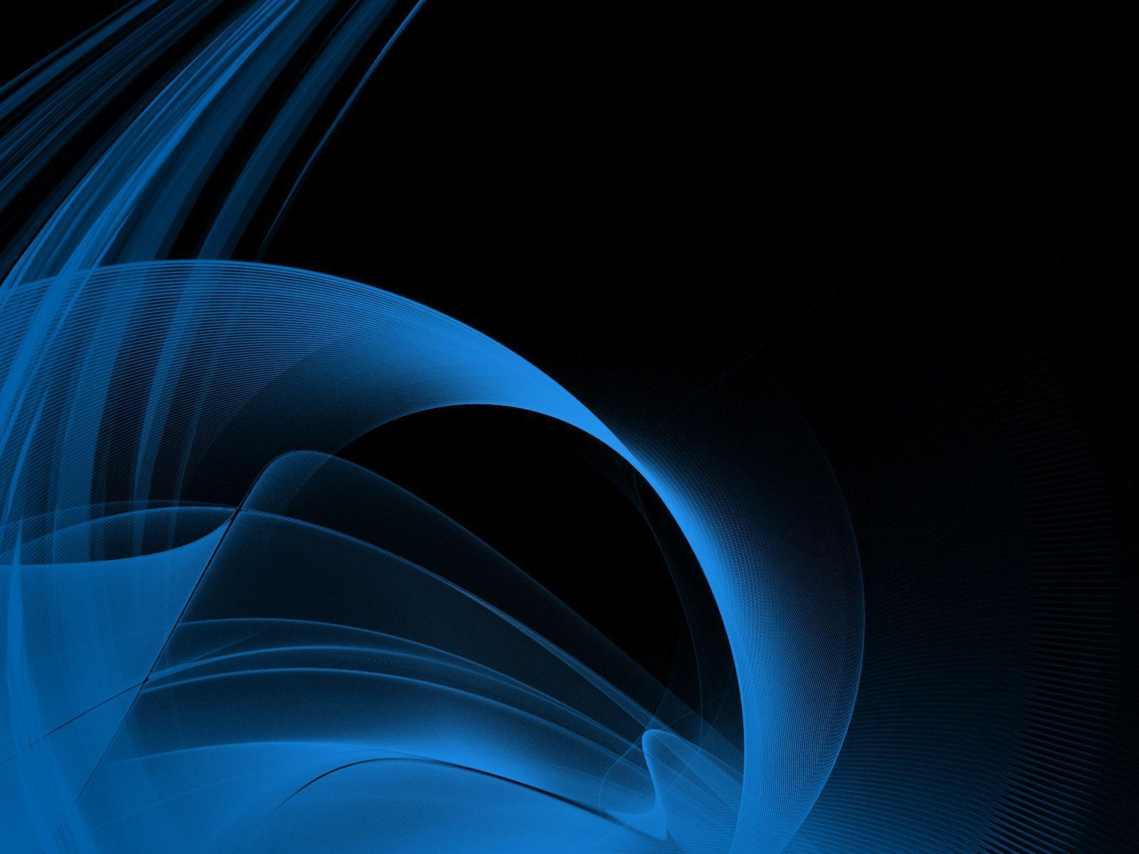 Blue And Black Backgrounds - Wallpaper Cave