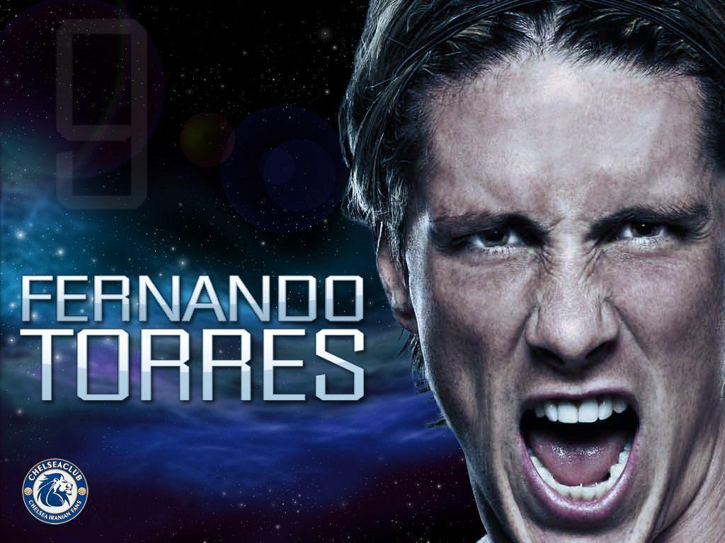 Fernando Torres <All English Career> [HD] by ArtBodya - YouTube