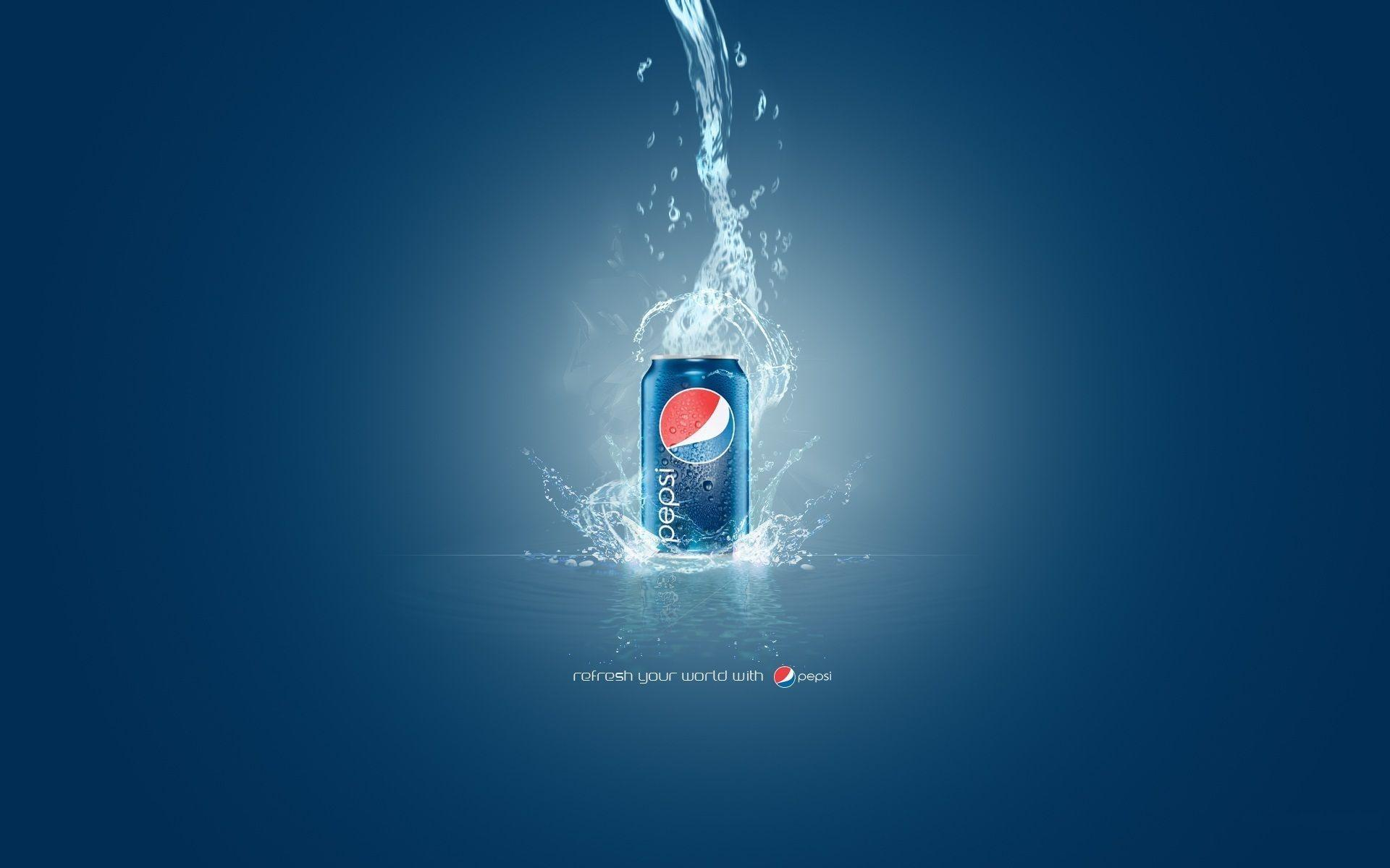 Most Downloaded Pepsi Wallpapers
