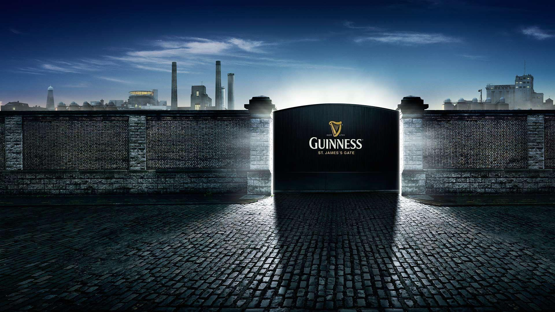 Guinness wallpapers wallpaper cave for Images of the best