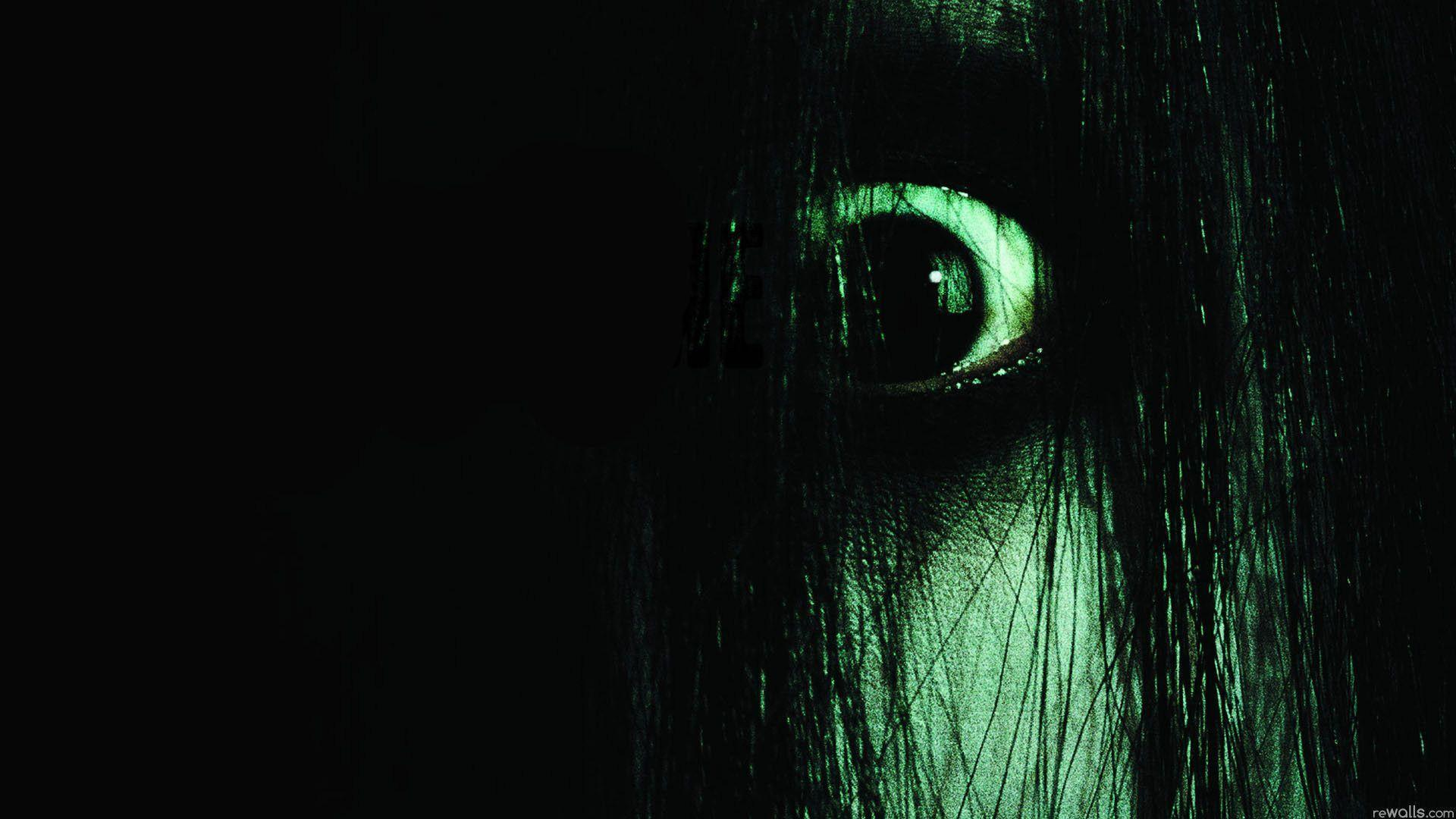 Scary Hd Wallpapers And Background