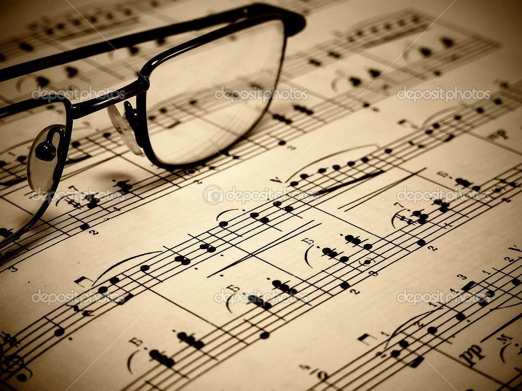 sheet music 2 wallpaper - photo #15