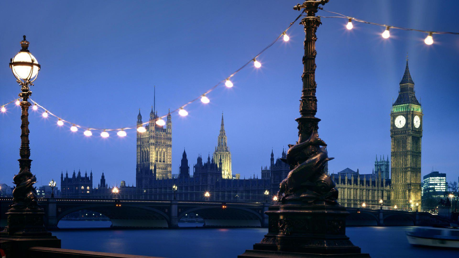 Westminster London England Wallpapers HD Wallpapers