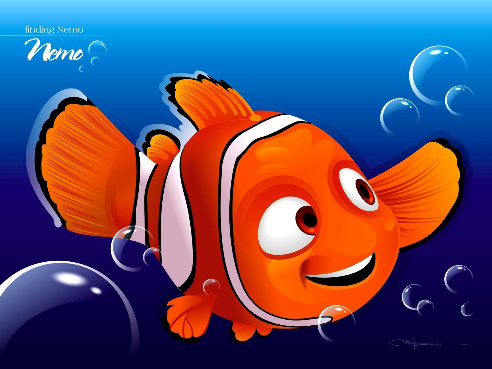 findingNemo by cd