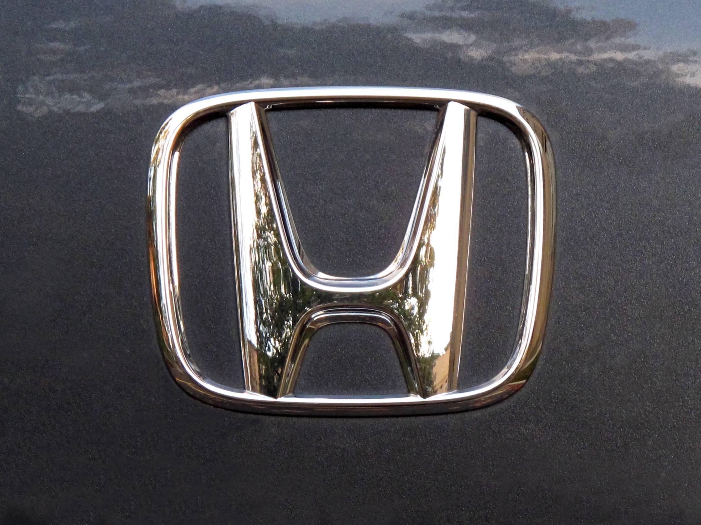 Honda Logo | Fast Cars