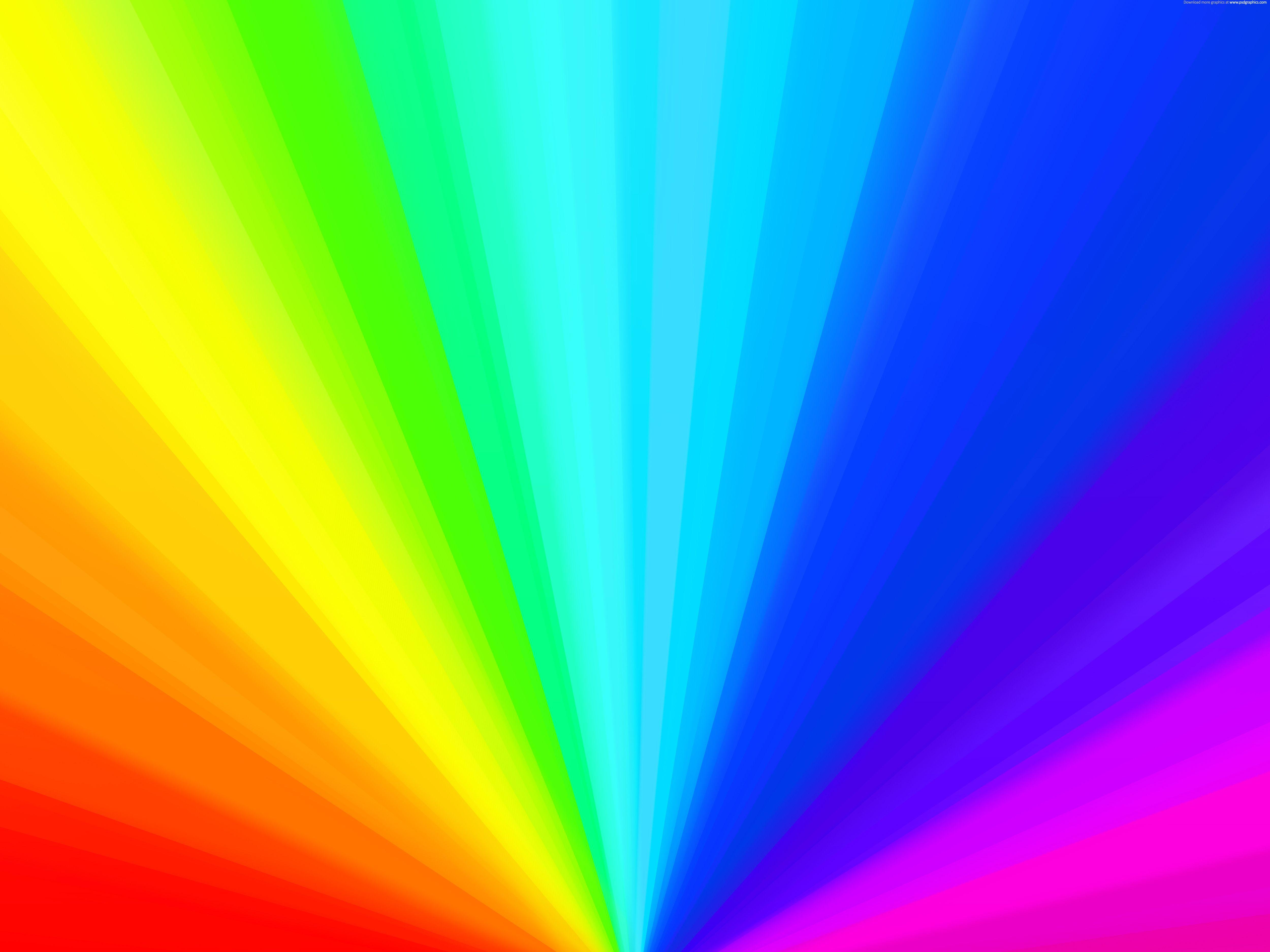 Backgrounds Rainbow - Wallpaper Cave