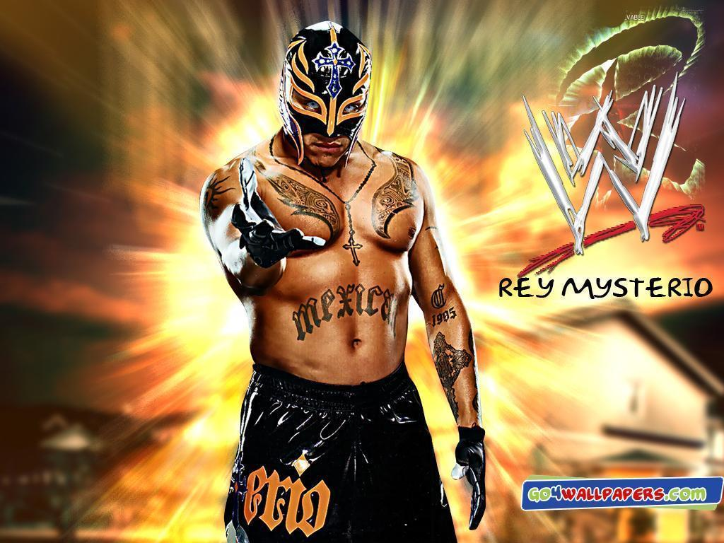 Rey Mysterio Backgrounds - Wallpaper Cave