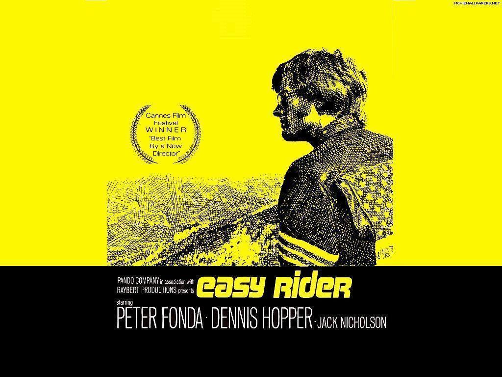 easy rider film essay Easy rider the criterion collection and easy rider : shaking the cage - an essay by film critic matt zoller seitz.