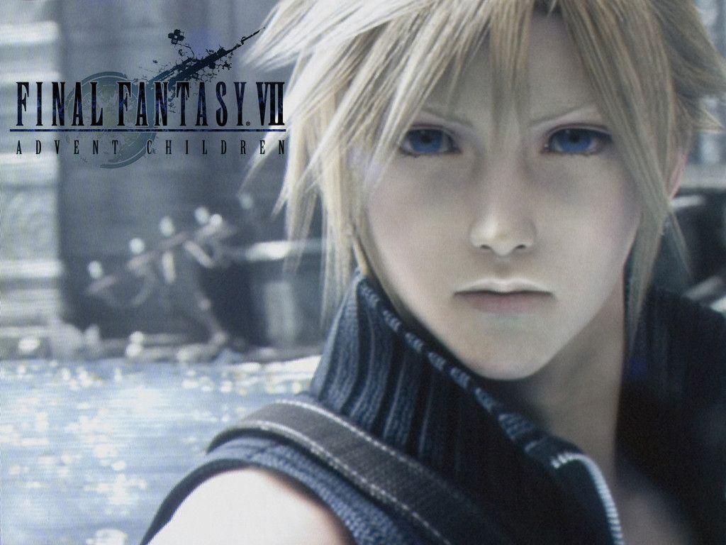Gambar Wallpaper Final Fantasy A1 Wallpaperz For You