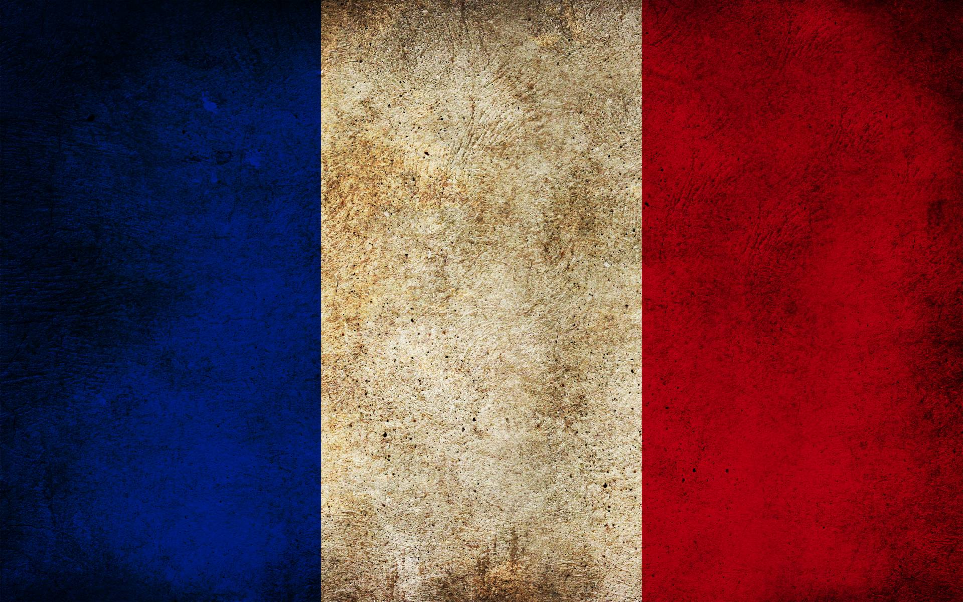 France Flag Wallpapers 1920x1200