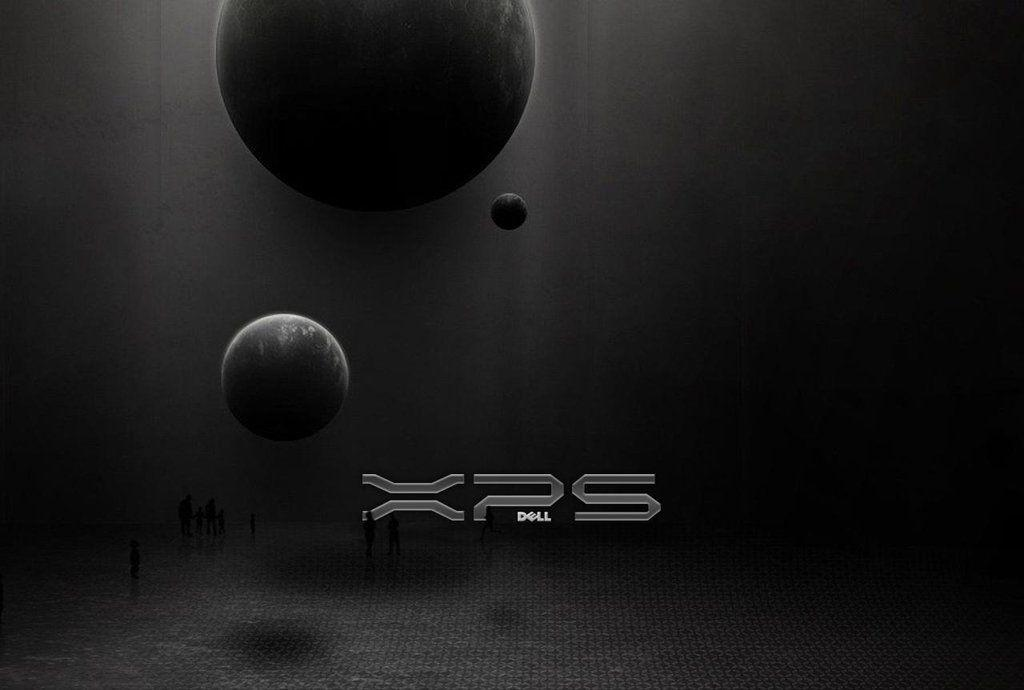 Wallpapers XPS Dell 1280x863 by e0select