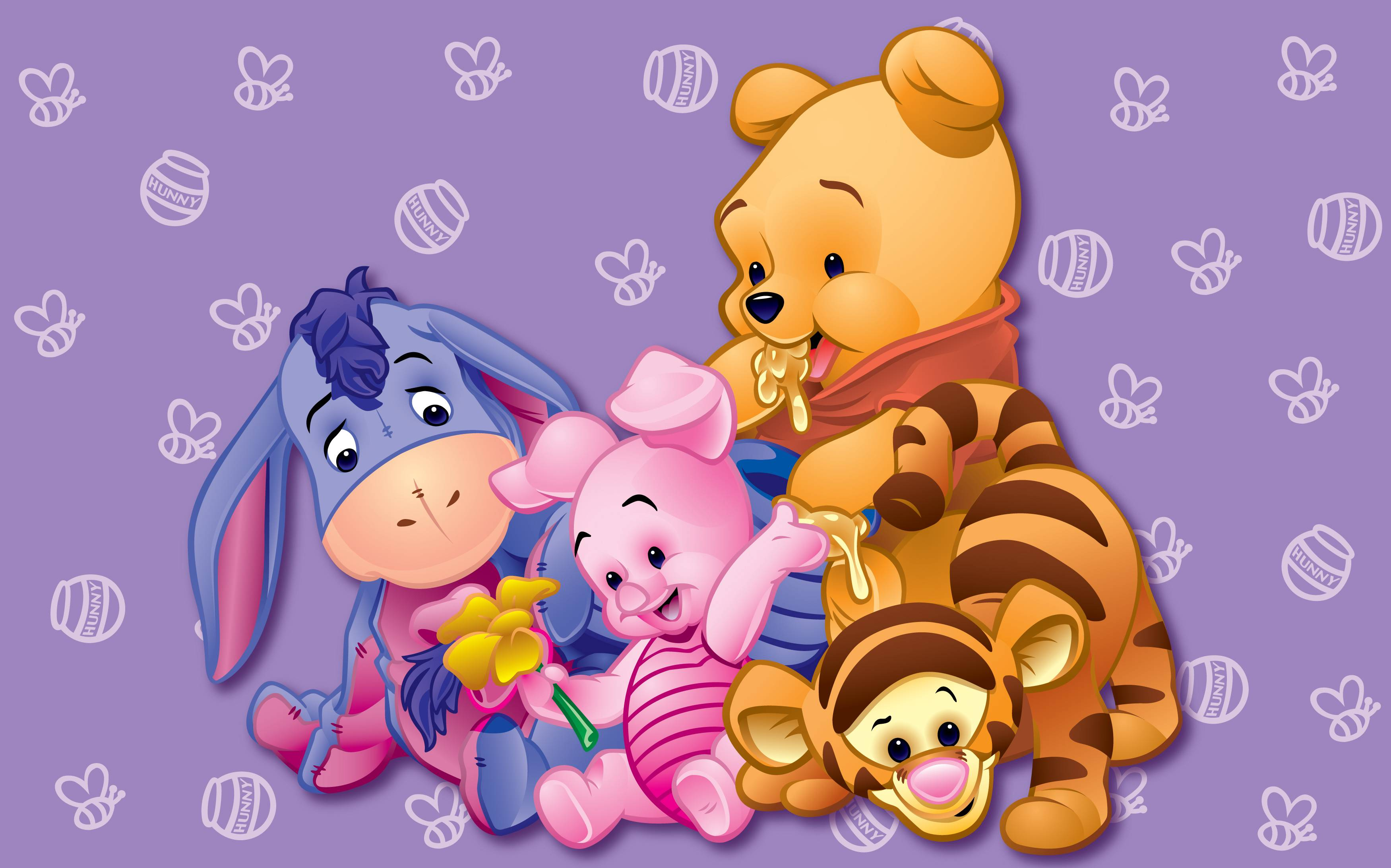 pooh wallpapers winnie the - photo #30