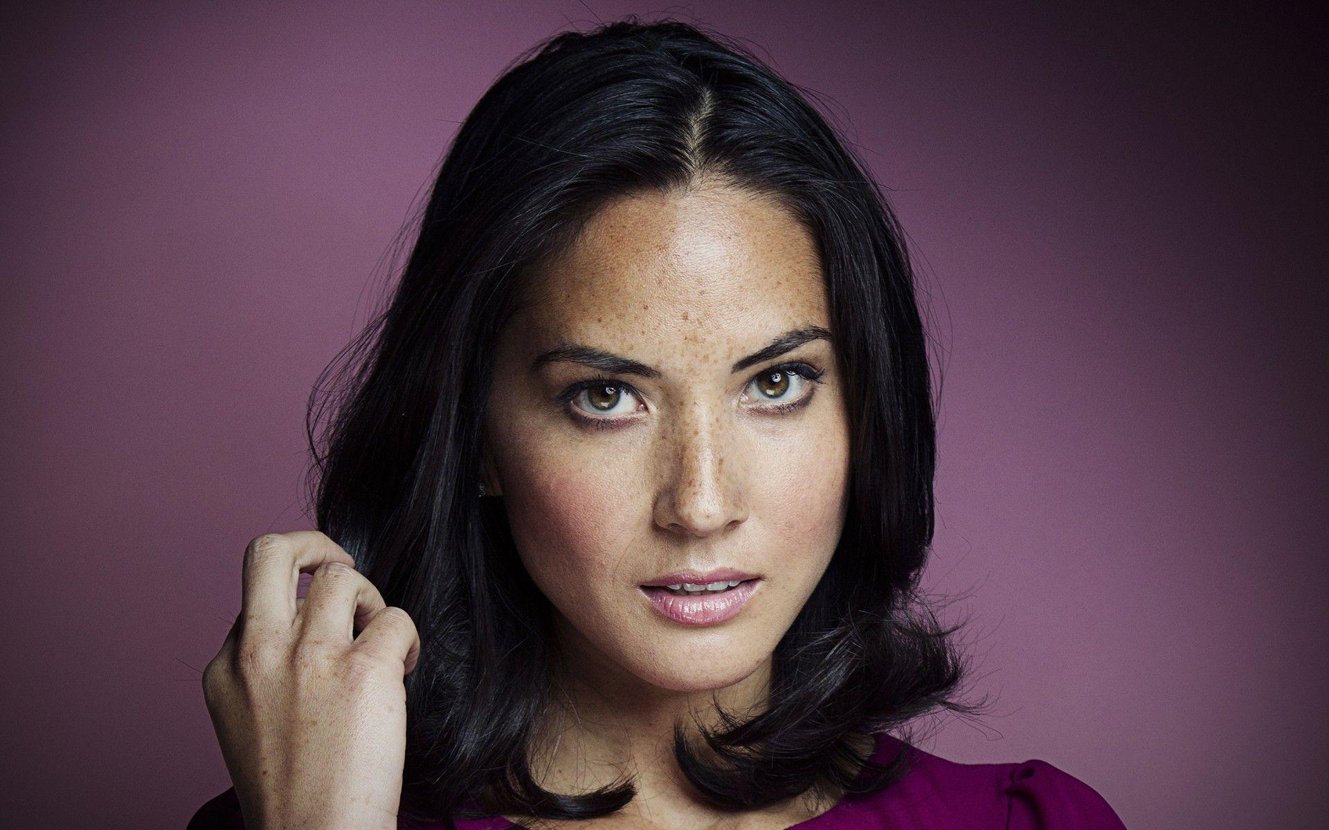 Olivia Munn HD Wallpapers Wallpapers