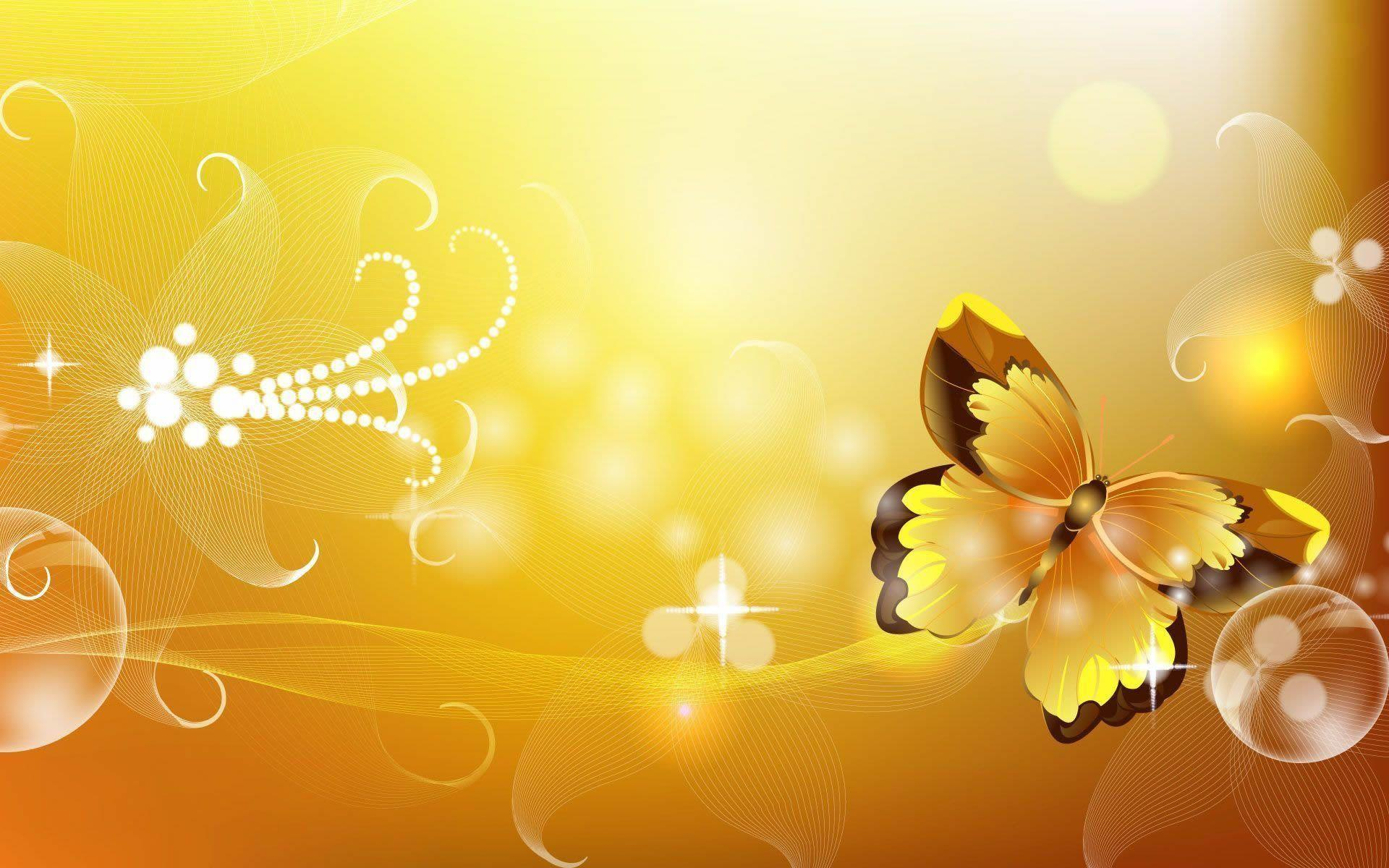 Cool yellow backgrounds wallpaper cave - Foto wallpeper ...