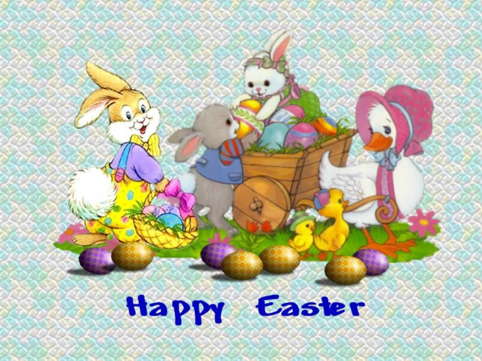 free easter wallpapers wallpaper cave