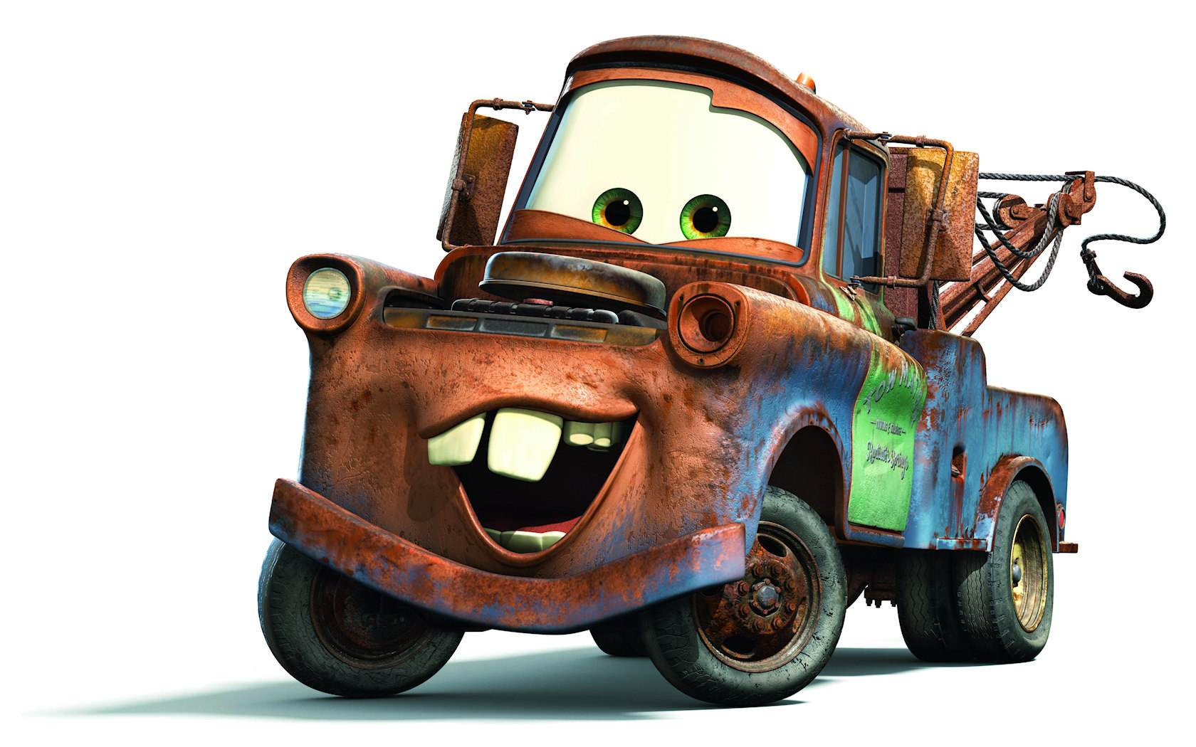 3d Cartoon Car Wallpaper | Wallpaper Download