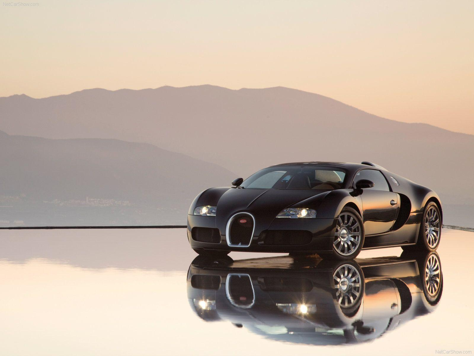 Bugatti Veyron Wallpapers High Resolution Wallpapers HD