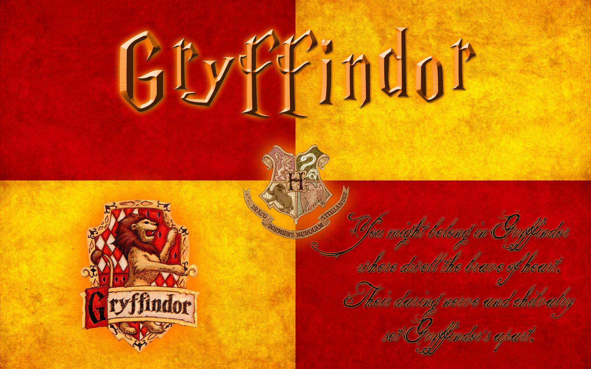 house wallpaper gryffindor by - photo #20