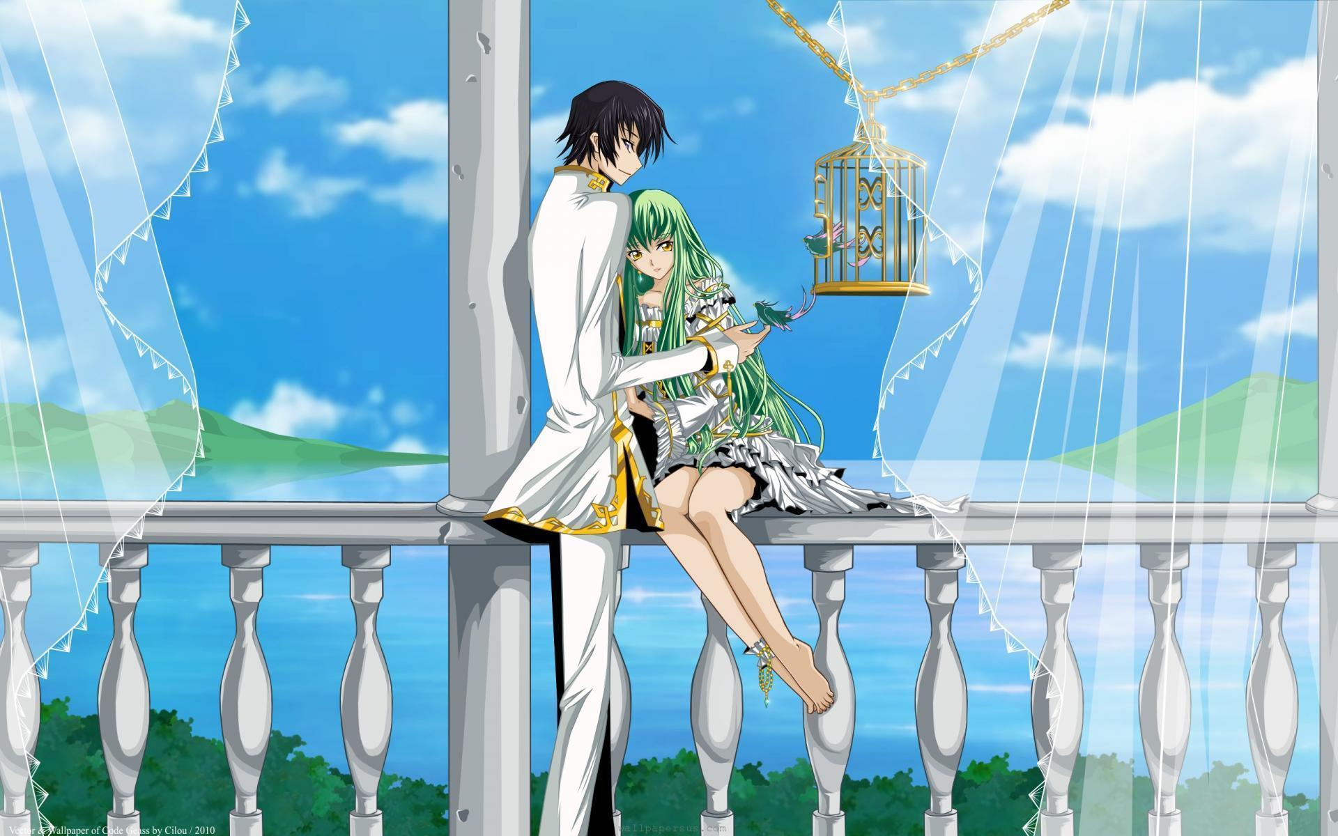 Animated Love couple Wallpaper In Hd : cute Anime couple Wallpapers - Wallpaper cave