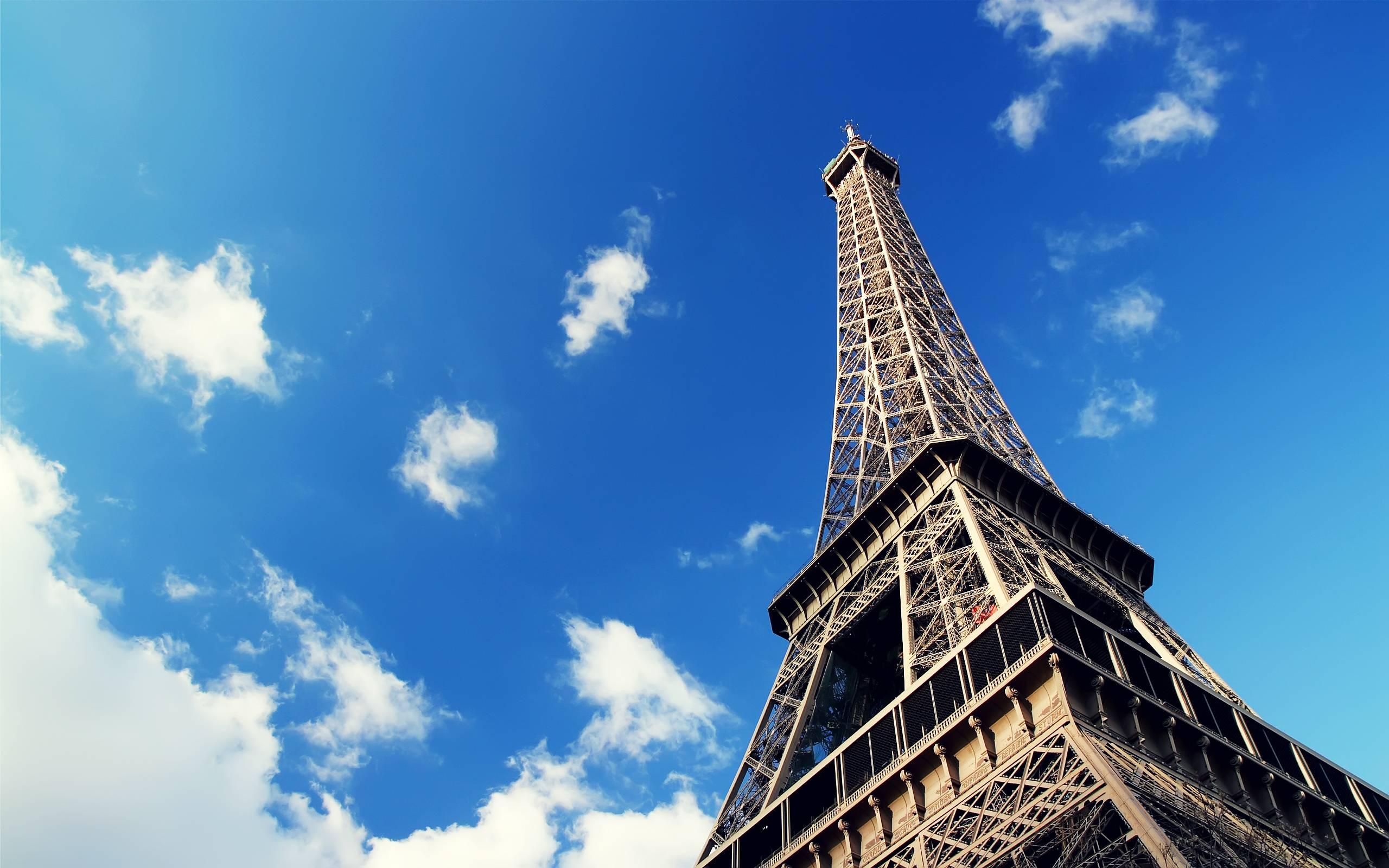Hd wallpaper eiffel tower - Eiffel Tower Paris Wallpapers Hd Wallpapers
