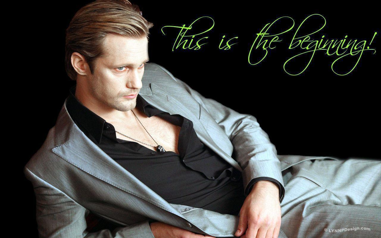 eric true blood wallpaper - photo #18