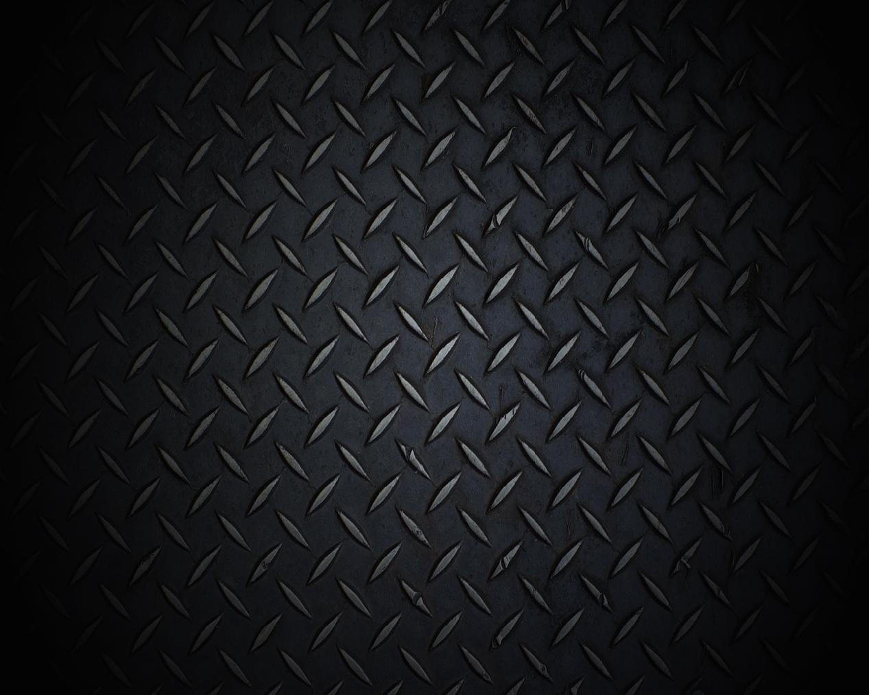 Fitness Background Images on Black Checkered Border