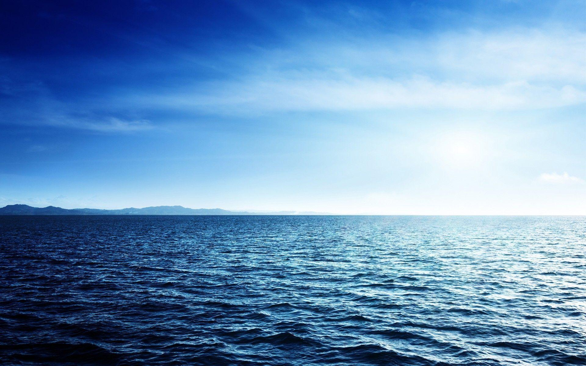 Clear <b>Ocean Water HD</b> Images <b>Wallpaper</b> | ChillCover.com