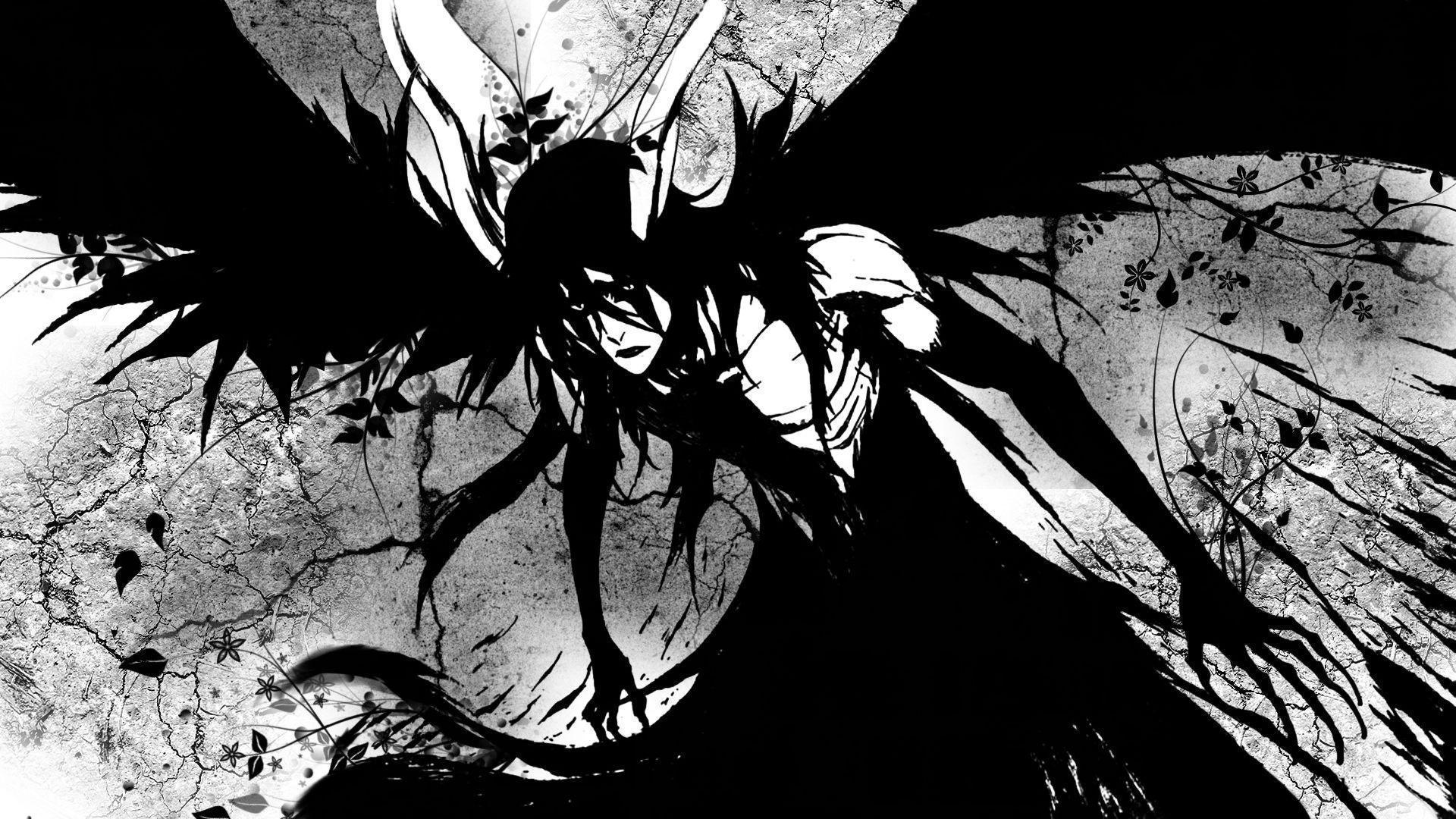 Download Bleach Espada Manga Ulquiorra Wallpaper 1920x1080