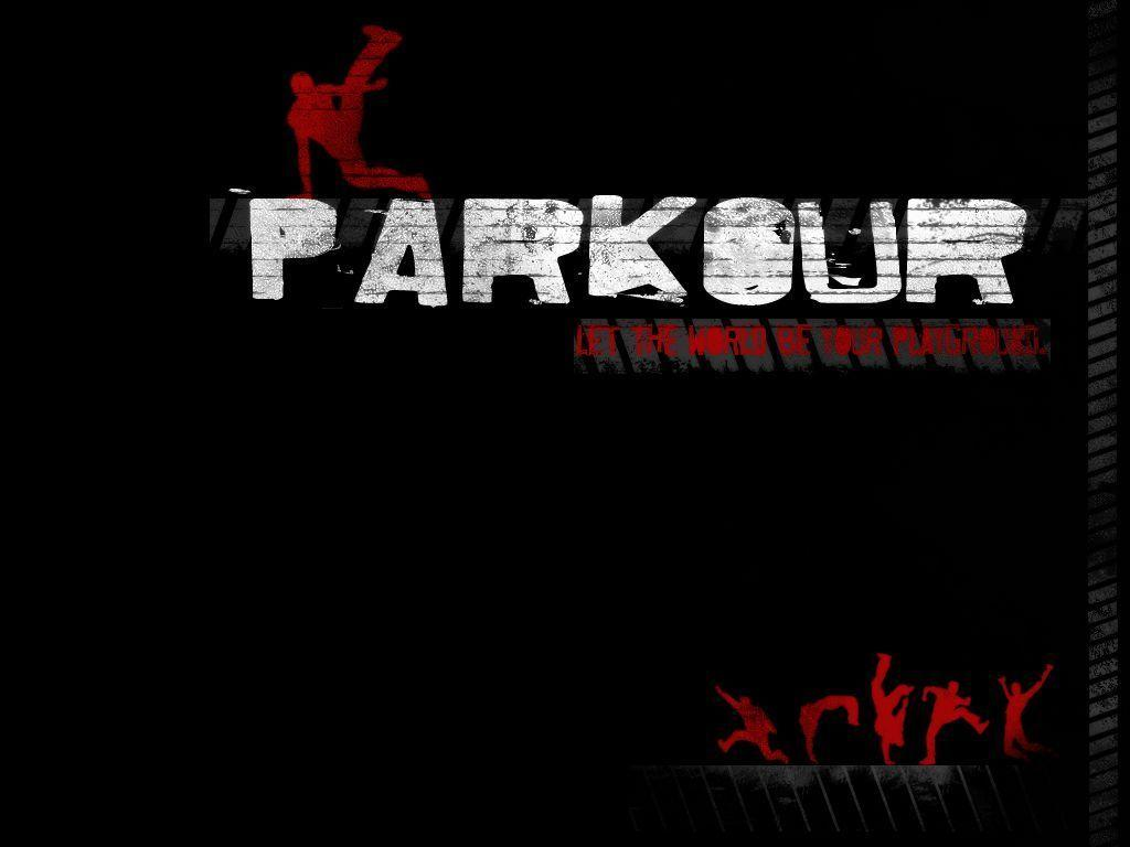 Pix For > Parkour Logo Wallpapers