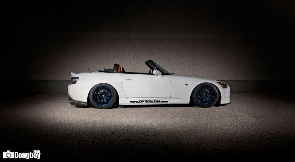 Honda S2000 Wallpapers, AP1, AP2 Pictures and Specs