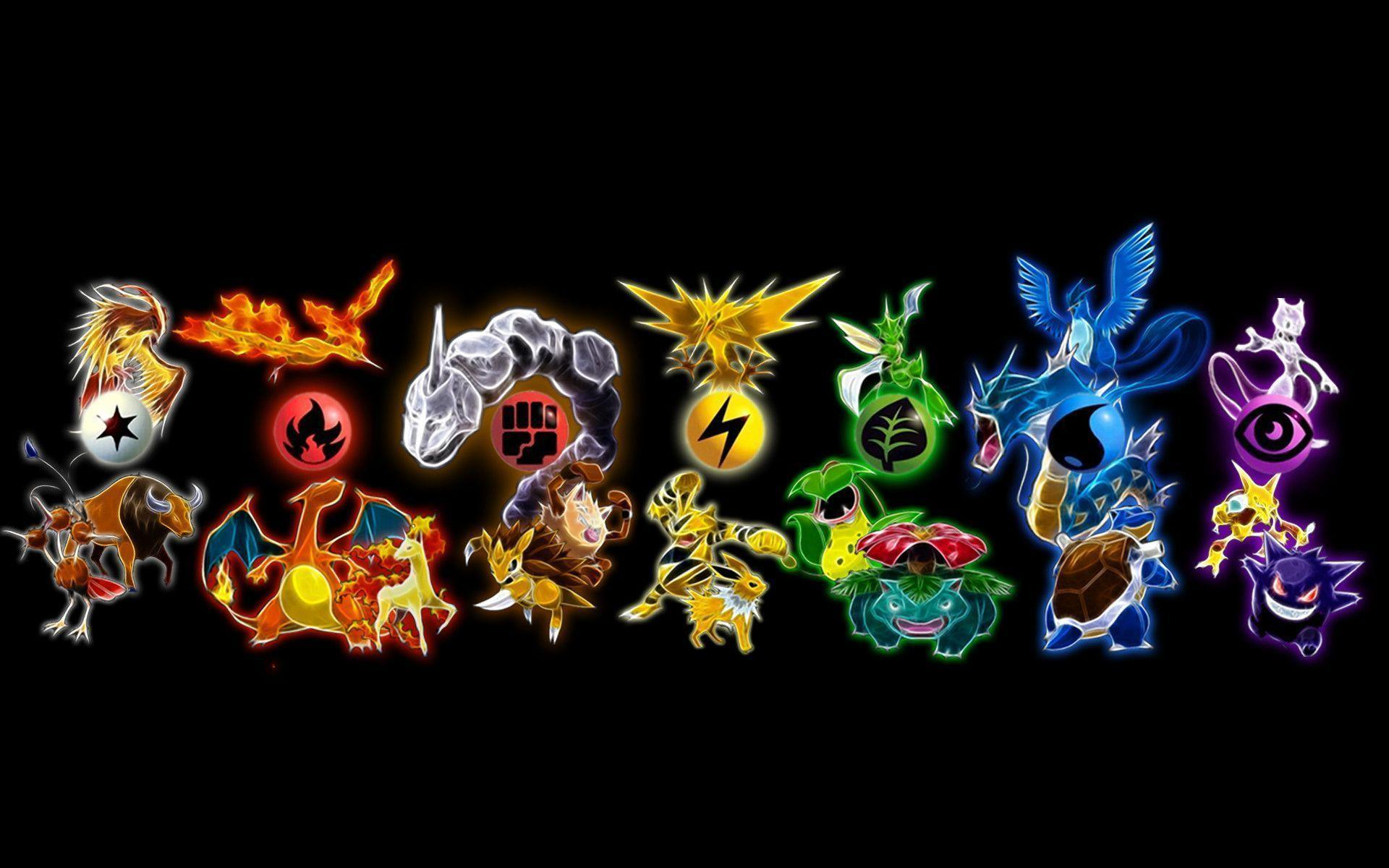pokemon wallpaper in hd-#48