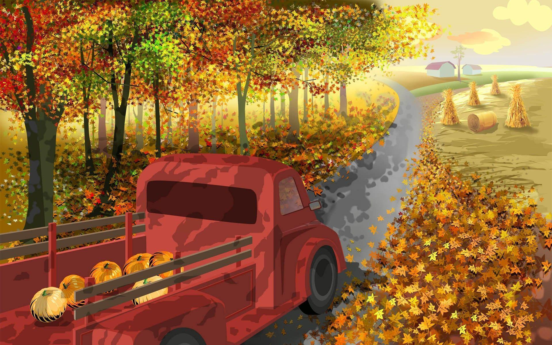 thanksgiving hd wallpaper widescreen 1920x1080 - photo #23