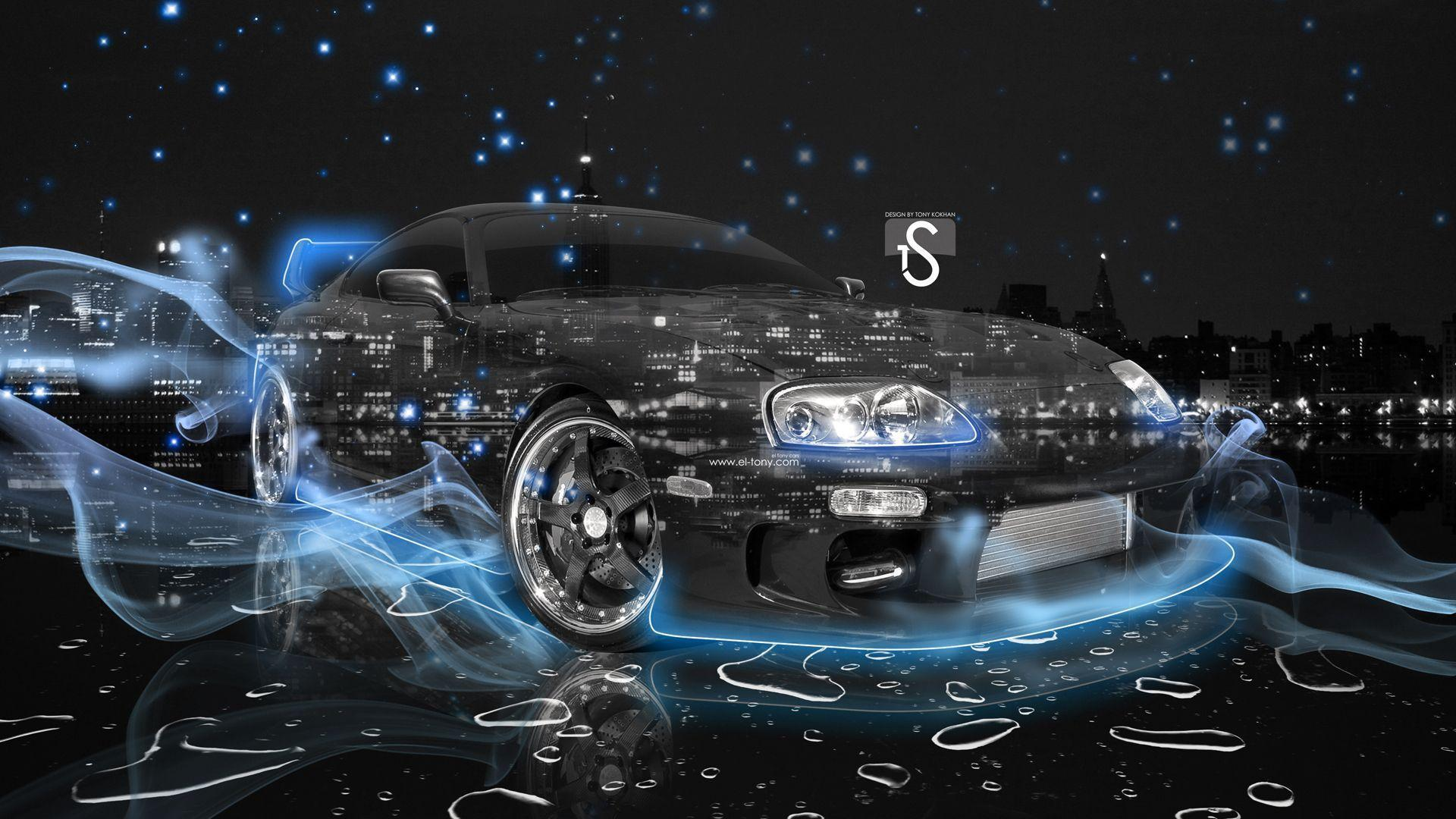 Car HD Wallpapers for Desktop, iPhone, iPad, and Android