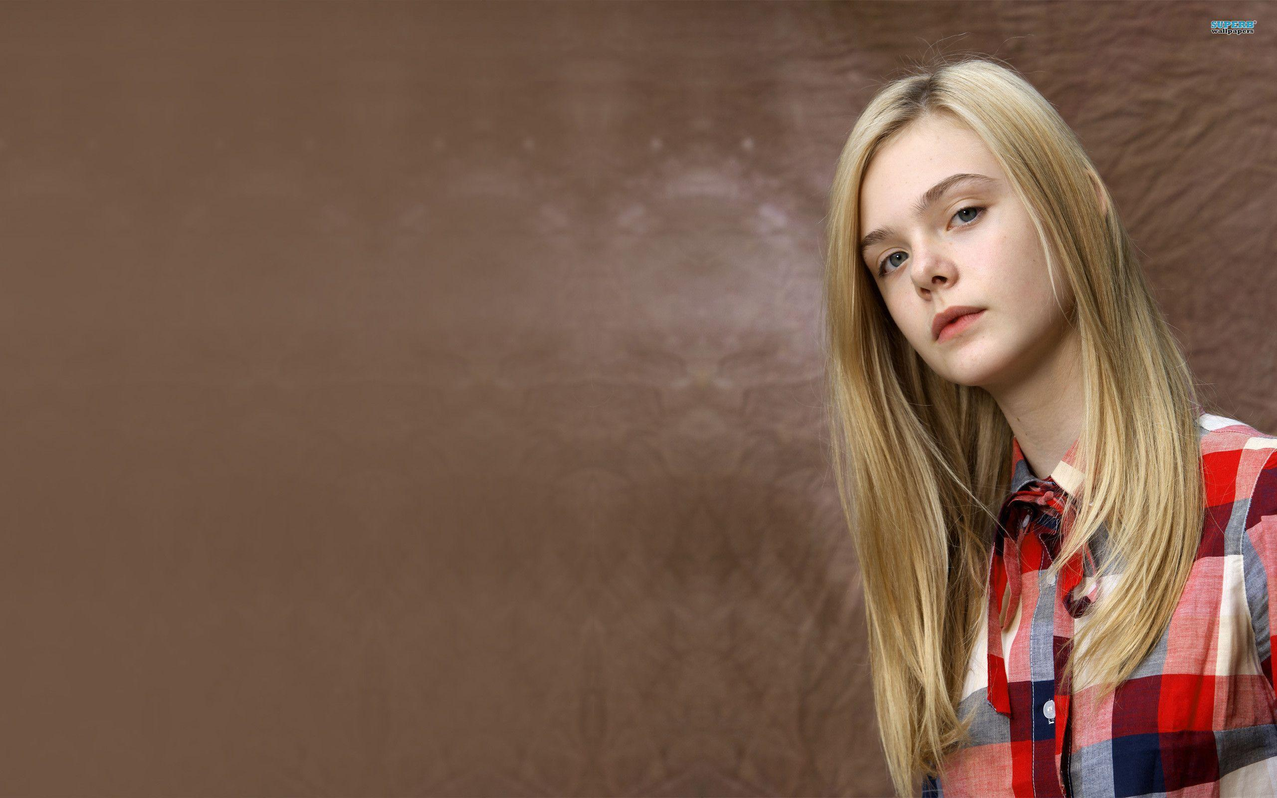 elle fanning wallpapers wallpaper cave