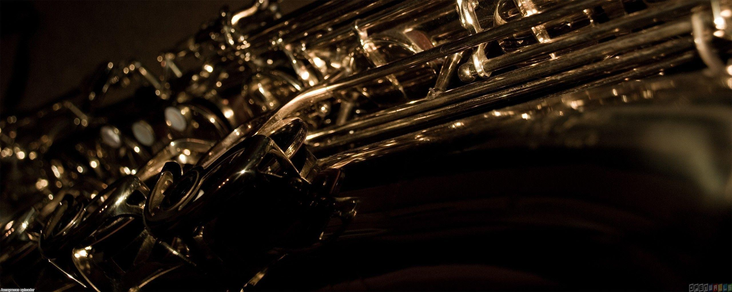 Saxophone Wallpaper Wallpaper Full HD