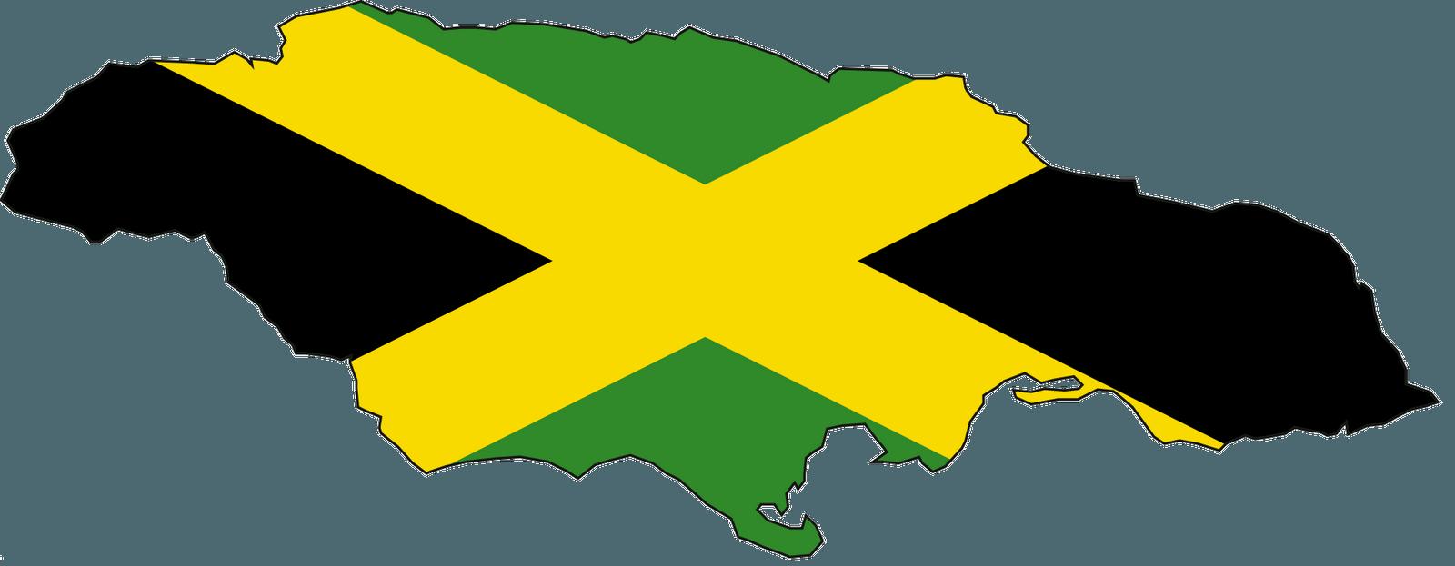 GRAAFIX.BLOGSPOT.COM: wallpaper Flag of Jamaica