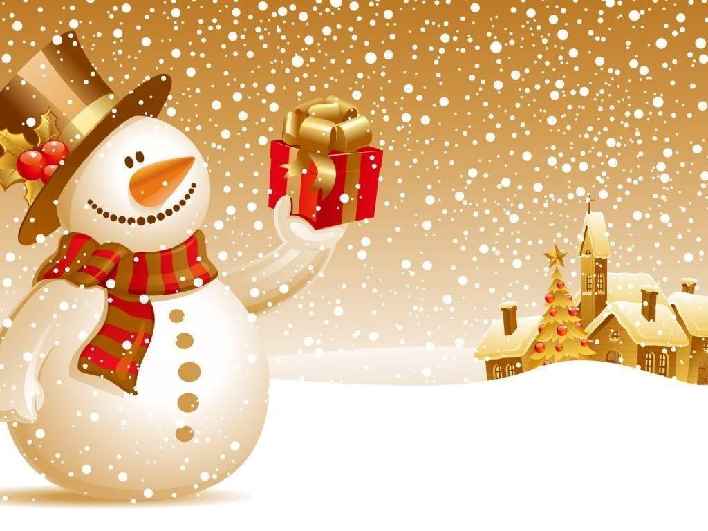Wallpapers Frosty The Snowman 1024x768 PC, Laptop or mobile cell
