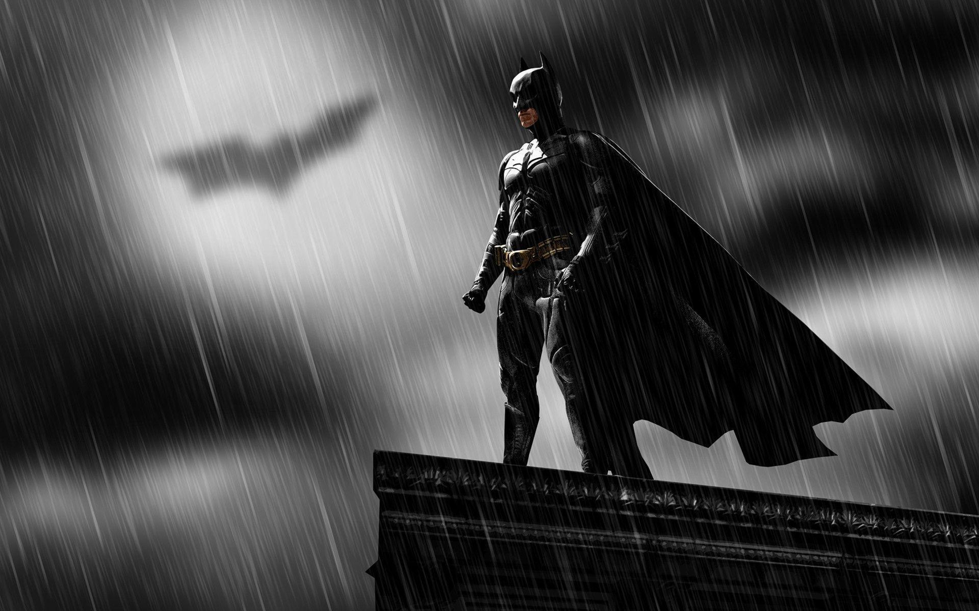 1654 Batman Wallpapers
