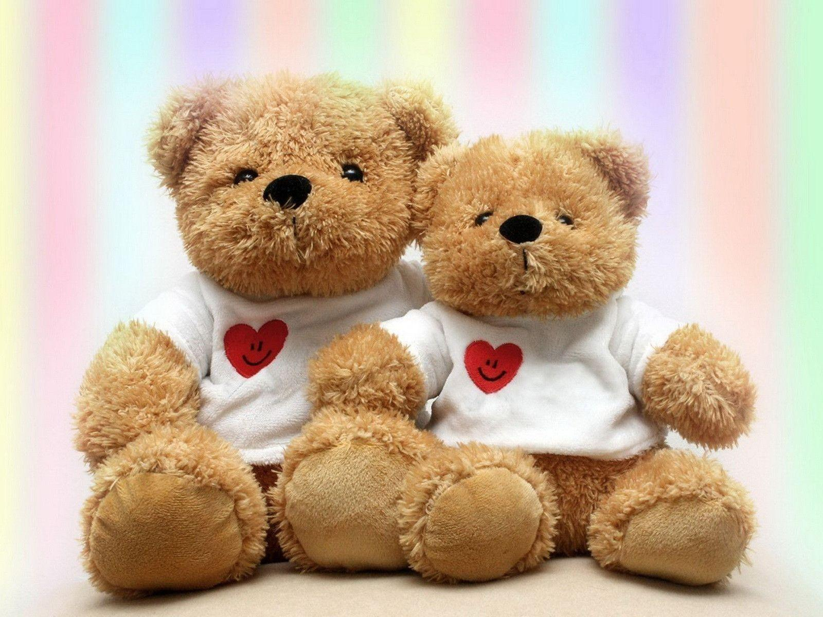 Love Wallpapers Teddy : Teddy Bear Love Wallpapers - Wallpaper cave