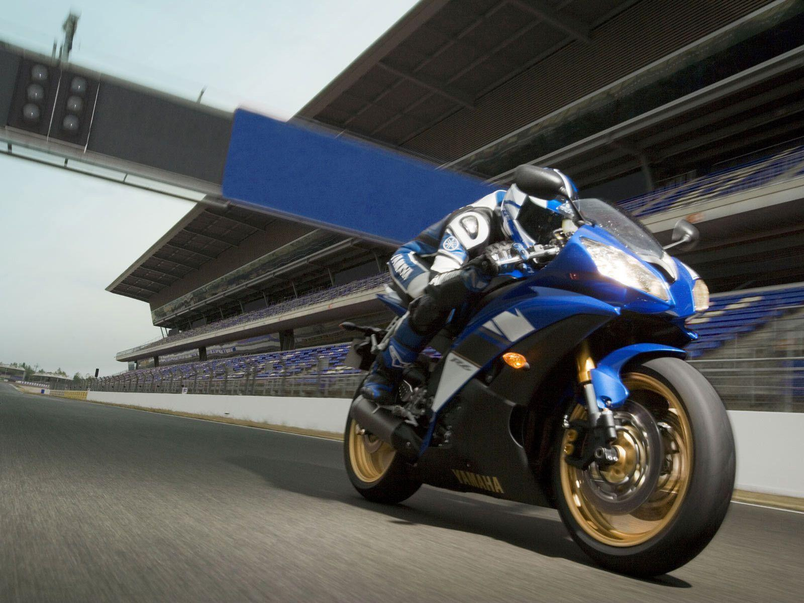 Yamaha R6 Wallpapers Pictures 5 HD Wallpapers