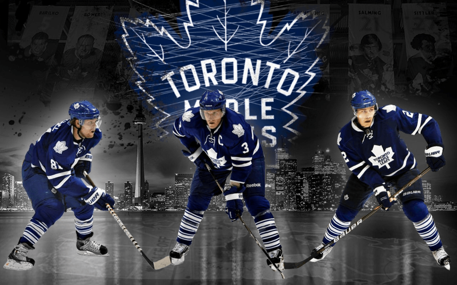 Leafs playoff Wallpapers