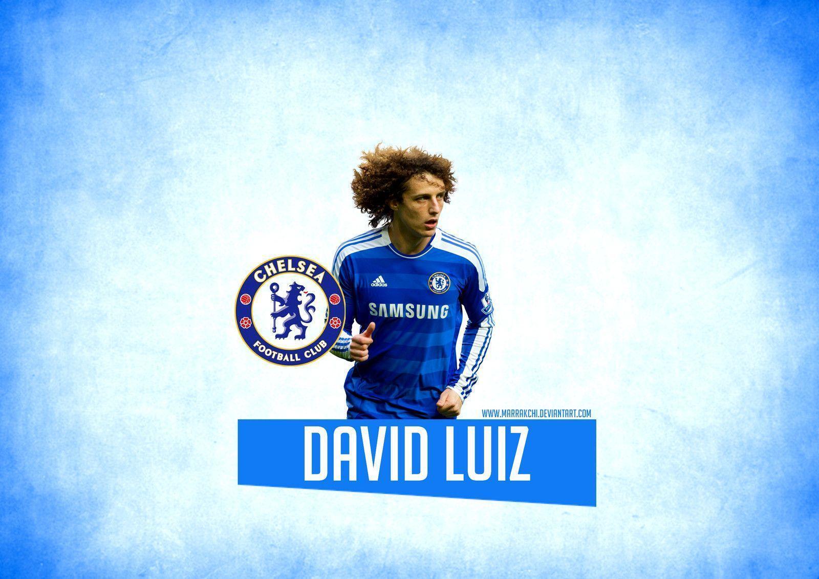 David Luiz Wallpapers 2016 HD