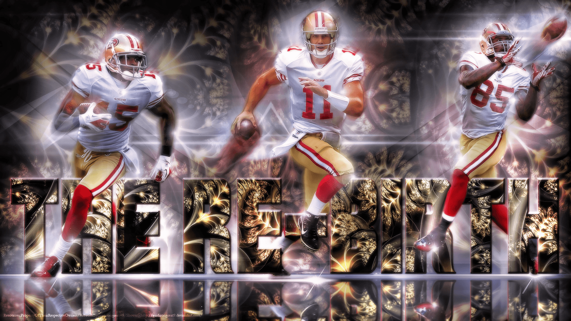 NFL Forum :: - Wallpaper:Crabs