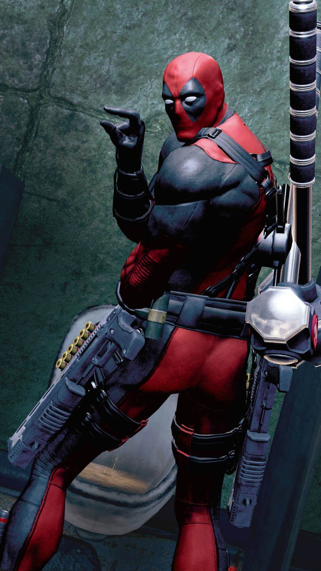 Hd wallpaper iphone 6 - Funny Deadpool Wallpaper Iphone 6 Plus Hd Wallpaper Iphone