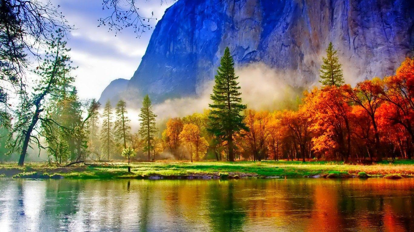 Wallpapers Nature Full Size Desktop 2016