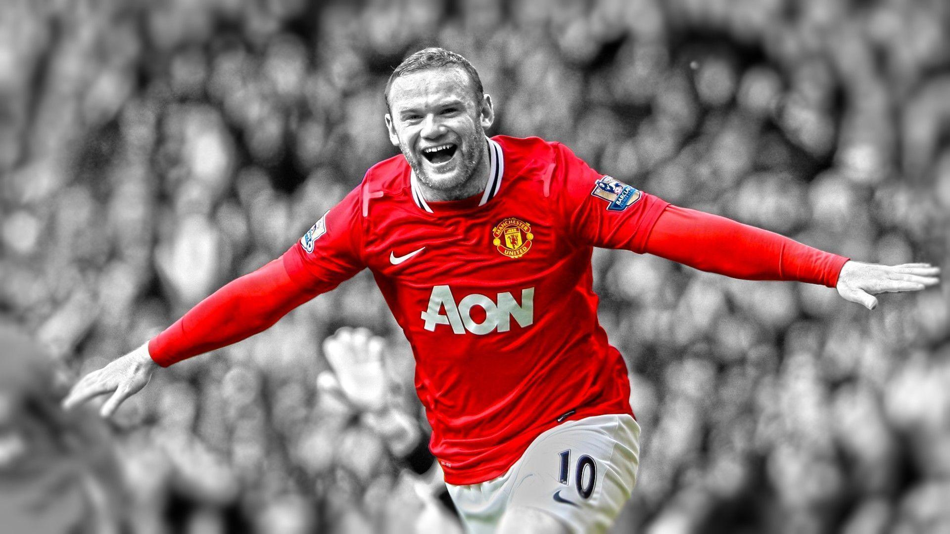 wayne rooney wallpapers 2016 wallpaper cave
